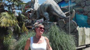 Диназавры рядом